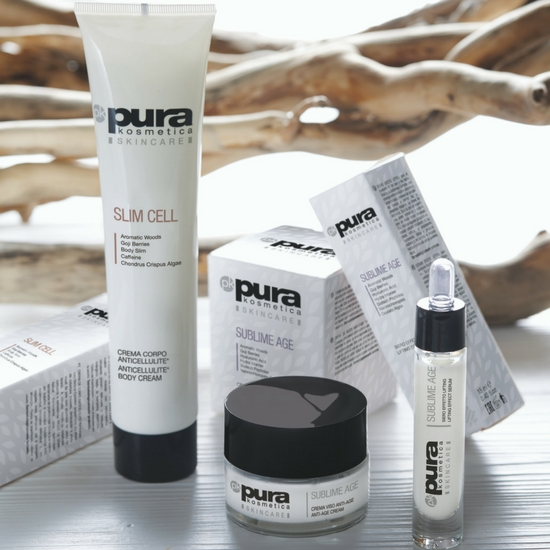 PURE KOSMETICA SKINCARE: A NEW BEAUTY EXPERIENCE FOR FACE AND BODY